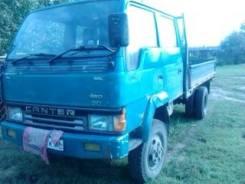 Mitsubishi Canter. Продаётся грузовик ммс кантер в . г. могоча, 4 200 куб. см., 3 000 кг.
