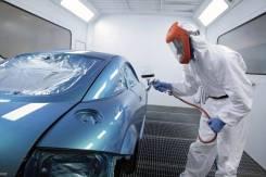 Покраска, жестяно-малярные работы, полировка авто