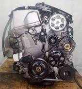 Двигатель в сборе. Honda: Edix, Stepwgn, Elysion, Element, CR-V, Accord Tourer, Accord, Odyssey Двигатель K24A