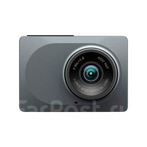Xiaomi Yi Car WiFi DVR