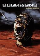 Scorpions - Acoustica (DVD, Германия. )