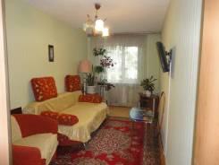 Комната, улица Калараша 26. Индустриальный, агентство, 14 кв.м.