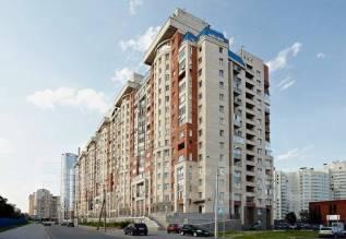 3-комнатная, улица Нахимова 20. Василеостровский, агентство, 146 кв.м.
