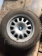 Продам зимние колёса BMW. x15 5x120.00