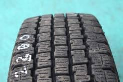 Bridgestone Blizzak W969. Зимние, без шипов, 2008 год, износ: 5%, 4 шт