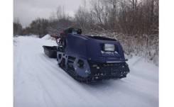 Барс Следопыт 500 RV13 S. исправен, без птс, без пробега