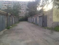 Гаражи кооперативные. улица Семашко 16, р-н Железнодорожный, 21 кв.м., электричество, подвал.