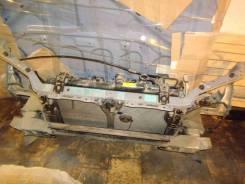Рамка радиатора. Subaru Impreza, GG2
