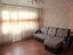 3-комнатная, улица Комсомольская 16. частное лицо, 58 кв.м.