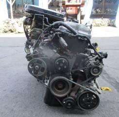 Двигатель в сборе. Nissan Wingroad Двигатель GA15DS