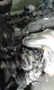 Двигатель в сборе. Toyota RAV4 Двигатель 1AZFSE