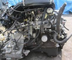 Двигатель в сборе. Nissan Wingroad Nissan AD Nissan Sunny Двигатели: GA13DE, GA13DS