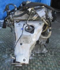 Двигатель в сборе. Toyota Aqua, NHP10, NHP10H Двигатель 1NZFXE