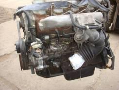 Двигатель в сборе. Nissan Condor Nissan Atlas Двигатель FD35