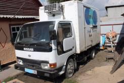 Nissan Atlas. Продается грузовик 200, 3 000 куб. см., 2 500 кг.