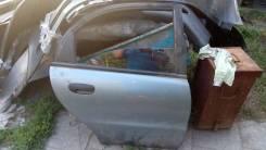 Chevrolet Lanos дверь задняя правая