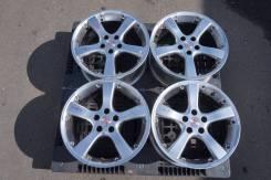 Milli Miglia. 7.5x16, 5x100.00, ET35, ЦО 72,2мм.