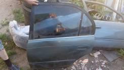 Toyota Corolla AE100 дверь задняя левая