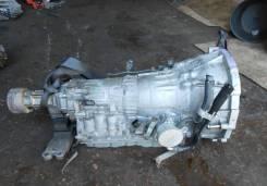 Автоматическая коробка переключения передач. Lexus IS250 Toyota Mark X, GRX120 Двигатель 4GRFSE