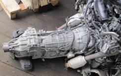Автоматическая коробка переключения передач. Toyota Mark X, GRX125 Lexus IS250 Двигатель 4GRFSE