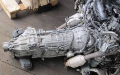 АКПП. Lexus IS250 Toyota Mark X, GRX125 Двигатель 4GRFSE