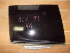 Стекло боковое. Toyota RAV4, ACA36, ACA30, ALA30, ACA31 Двигатели: 2ADFHV, 2AZFE, 1AZFE, 2ADFTV