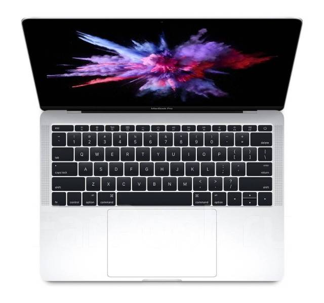 Apple MacBook. 13.3дюймов (34см), 2,0ГГц, ОЗУ 8192 МБ и больше, диск 256 Гб, WiFi, Bluetooth, аккумулятор на 10 ч.