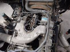 Топливный насос высокого давления. Nissan Diesel
