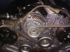 Двигатель в сборе. Subaru B9 Tribeca Двигатель EZ30D