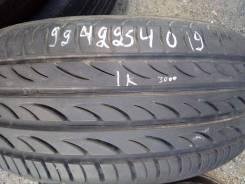 Pirelli P Zero Nero. Летние, 2006 год, износ: 50%, 1 шт