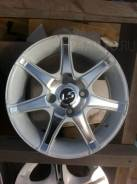Light Sport Wheels LS 104. 5.5x13, 4x98.00, ET35