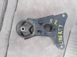 Подушка двигателя. Nissan Liberty, RM12 Двигатель QR20DE