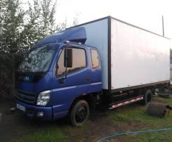 Foton. Продам грузовик BJ5059, 3 000 куб. см., 5 000 кг.