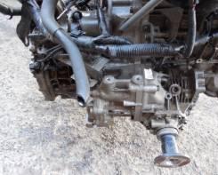АКПП. Nissan Teana, TNJ31 Двигатели: QR25DE, NEO