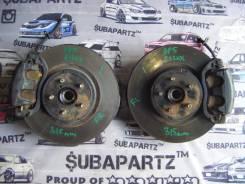 Ступица. Subaru: Forester, Legacy, Impreza, XV, Exiga Двигатели: EJ20E, EJ205, EJ204, EJ20A, EJ255, EJ20Y, EJ30D, EJ20C, EJ25A, EJ36D, EJ20X, EJ203, E...