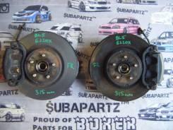 Ступица. Subaru: XV, Forester, Impreza, Legacy, Exiga Двигатели: EJ20A, EJ20E, EJ205, EJ204, EJ255, EJ154, EJ203, EJ20X, EJ16A, EJ253, EJ20Y, EJ20C, E...
