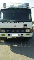 Mitsubishi Fuso Fighter. 8 тонник будка, 7 500 куб. см., 8 000 кг.