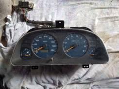 Панель приборов. Subaru Forester