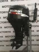 Suzuki. 50,00л.с., 4-тактный, бензиновый, нога L (508 мм), Год: 2005 год
