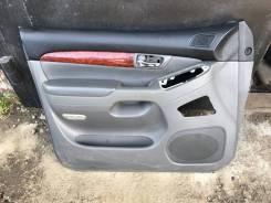 Обшивка двери. Toyota Land Cruiser Prado, TRJ120, RZJ120W, RZJ125W, VZJ125, VZJ121, GRJ125, RZJ120, TRJ120W, RZJ125, KDJ125W, VZJ125W, KDJ120W, GRJ121...