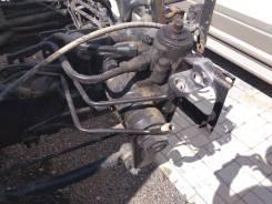 Рулевой редуктор угловой. Nissan Diesel