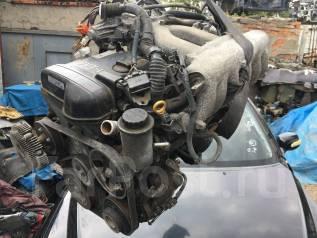 Двигатель в сборе. Toyota Crown, JZS171, JZS171W Toyota Progres, JCG10 Двигатель 1JZGE