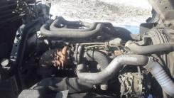 Двигатель Хино ренжер H06CT