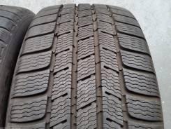 Michelin Latitude Alpin HP. Зимние, без шипов, 2014 год, износ: 10%, 1 шт