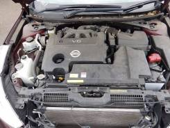 Диффузор. Nissan Teana, J32R, TNJ32, PJ32, J32 Nissan Murano, TNZ51, PNZ51 Двигатели: VQ35DE, VQ25DE, QR25DE