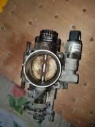 Заслонка дроссельная. Subaru Forester Двигатель EJ20