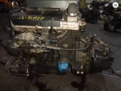 Двигатель в сборе. Kia Carnival