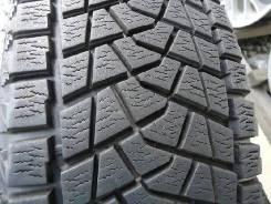 Bridgestone Blizzak DM-Z3. Зимние, без шипов, 2014 год, износ: 10%, 1 шт