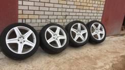 Mercedes. 10.0x21, 5x112.00, ET46