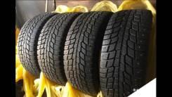 Michelin 4X4 A/T. Зимние, шипованные, 2015 год, износ: 5%, 4 шт